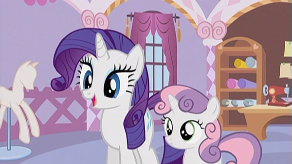 'My Little Pony: Friendship is Magic' | Screenshot