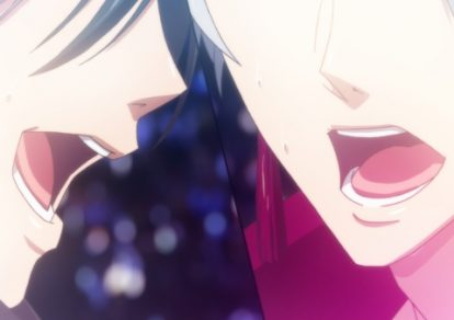 Marginal#4: Kiss Kara Tsukuru Big Bang | Screenshot from Episode 4