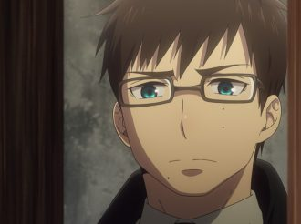 Blue Exorcist -Kyoto Impure King Arc- Episode 5 Review: Mysterious Connections