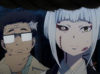 Blue Exorcist -Kyoto Impure King Arc- Episode 6 Review: A Wolf in Sheep`s Clothing