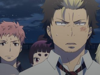 Blue Exorcist -Kyoto Impure King Arc- Episode 7 Review: Like a Fire Burning Bright