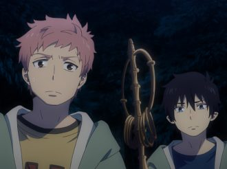 Blue Exorcist -Kyoto Impure King Arc- Episode 8 Review: From Father to Son