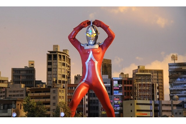 Ultraman Orb The Movie | Screenshot