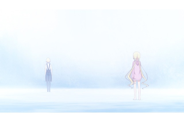TV Anime 'Alice to Zouroku' Screenshot
