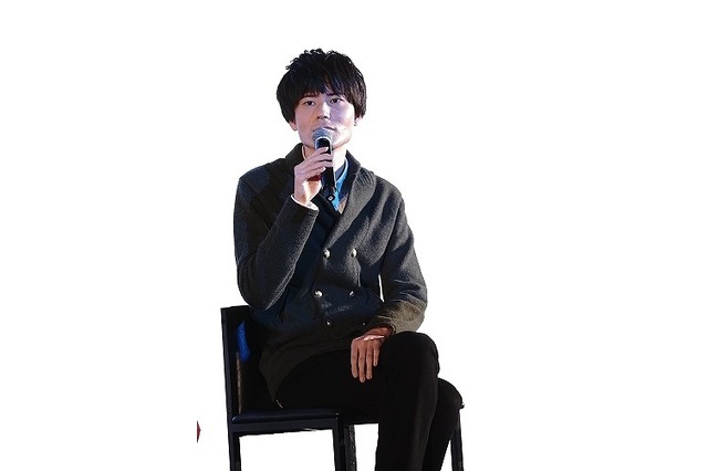 Voice Actor Kōki Uchiyama