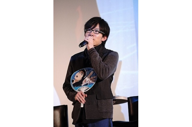 Voice Actor Toshiyuki Toyonaga