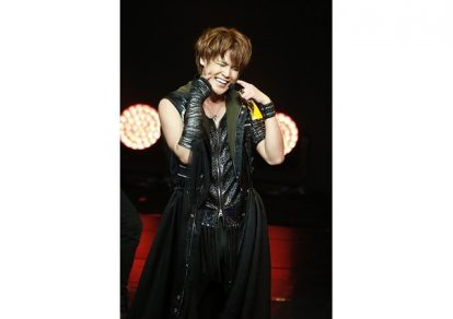 Voice Actor Mamoru Miyano | First solo performance in Taiwan |