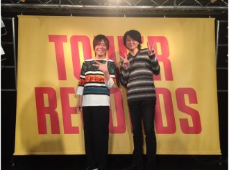 Photos from Granrodeo's Mini Concert and Public Recording Event