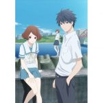 Sagrada Reset Anime Visual