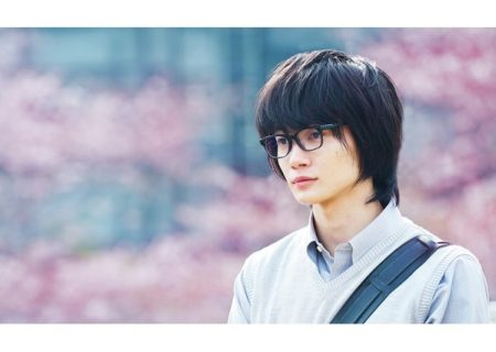 Rei Kiriyama from the live-action of 3-gatsu no Lion
