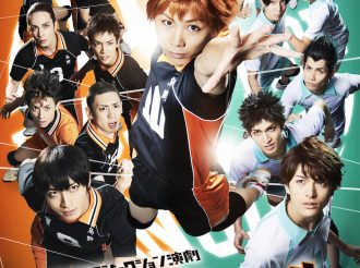 Haikyu Musical English Ticketing Website Opens February 19