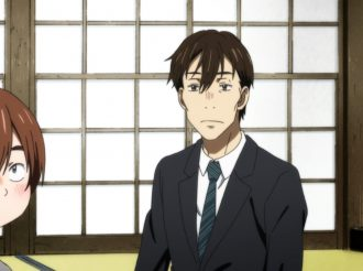 3-gatsu no Lion Episode 16 Review: Running Through the Night / Middle of the Slope