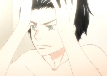3-Gatsu no Lion Episode 18 Official Screenshots | Rei