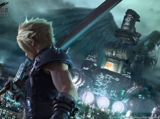 Square Enix Releases Teaser for the Remake of Final Fantasy 7