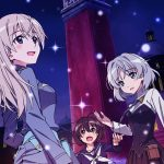 Brave Witches Anime | Episode 13 Key Visual