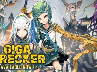 Check 'Giga Wrecker' by Pokemon's Game Freak, Inc