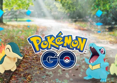Pokemon GO | AR Game Visual