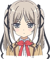 Nina Alexandrovna Character Illustration | TV Anime Hina Logi ~from Luck & Logic~