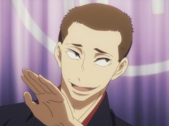 Shouwa Genroku Rakugo Shinjuu Season 2 Episode 6 Review