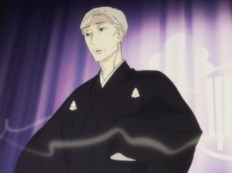 Shouwa Genroku Rakugo Shinjuu Season 2 Episode 5 Review