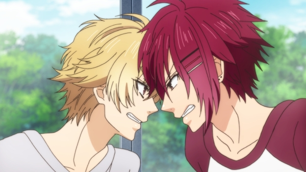 'Marginal#4 Kiss Kara Tsukuru Big Bang': Episode 10 Official Anime Screenshot