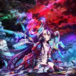 No Game No Life -Zero- Movie