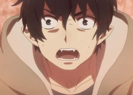 'Blue Exorcist Kyoto Impure King Arc' Episode 10 Official Anime Screenshot