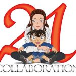 Mai Kuraki and Detective Conan 21st collaboration
