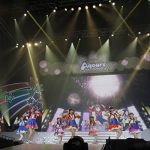 'Love Live! Sunshine!! Aqours First LoveLive! Step! ZERO to ONE' at Yokohama Arena