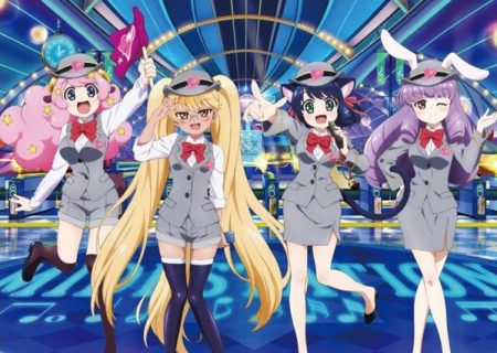Anime Show by Rock!! Event: 'Show By Rock!! - Minna de Happy♪ Midi Station 2 -'
