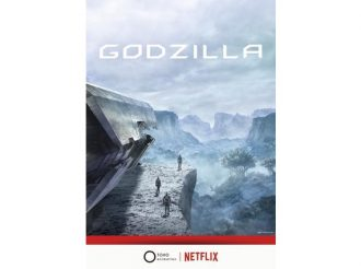 Godzilla Anime to be Released Worldwide on Netflix