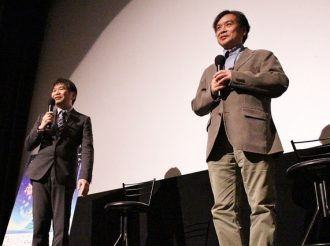 'Kono Sekai no Katasumi ni': Director Sunao Katabuchi Appears at Special Screening Show