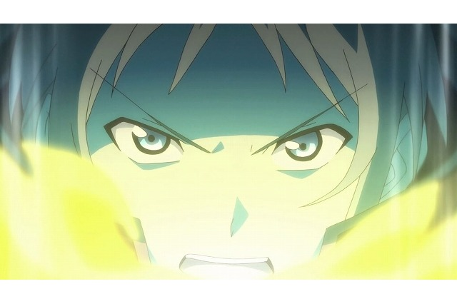 Screenshot from Anime The Silver Guardian (Gin no Guardian)