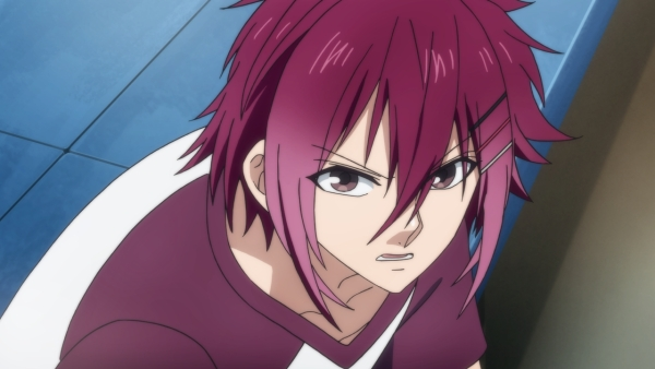 'Marginal#4 Kiss Kara Tsukuru Big Bang': Episode 9 Official Anime Screenshot