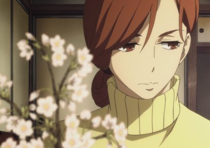 'Shouwa Genroku Rakugo Shinjuu: Sukeroku Futatabi-Hen' Episode 10 Official Anime Screenshot
