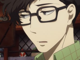 Yuuki Ono will Voice Grown-up Shinnosuke in 'Shouwa Genroku Rakugo Shinjuu' Finale