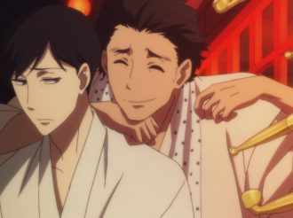 Shouwa Genroku Rakugo Shinjuu Season 2 Episode 11 Review