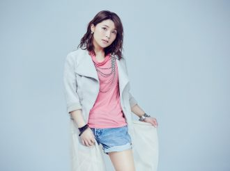 Emi Nitta New Single 'Rocket Heart'