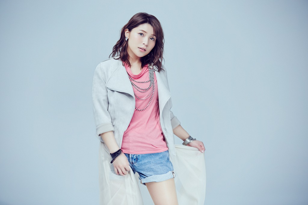Japanese Music: Emi Nitta New Single 'Rocket Heart'