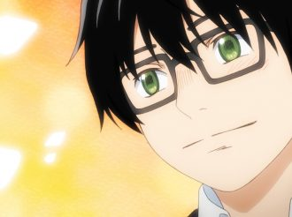 3-gatsu no Lion Episode 21 Review: When the Cherry Blossoms Bloom / Small Murmur