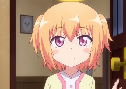 'Gabriel Dropout': Episode 10 Official Anime Screenshot