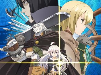Grimoire of Zero Episode 1 Review: The Witch and the Beastfallen