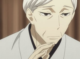 Shouwa Genroku Rakugo Shinjuu Season 2 Episode 10 Review