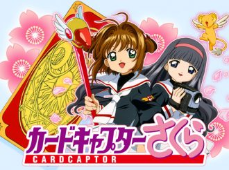 'Cardcaptor Sakura' Sakura Festival 2017 Tickets on Sale Soon