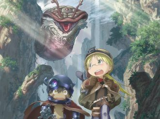 Promotional Video, Key Visuals, and Main Cast of 'Made in Abyss' Released / AnimeJapan 2017