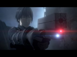 Second Full Trailer for Anime Movie 'Blame!'