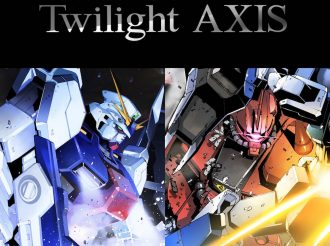 Web Anime 'Mobile Suit Gundam Twilight Axis' Takes Place After Laplace War