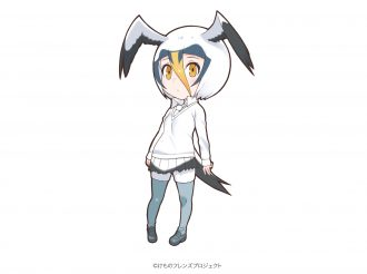 More to Come from 'Kemono Friends'