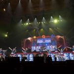 The Idolmaster Million Live: Concert Report Day 2- BlueMoon Theatre