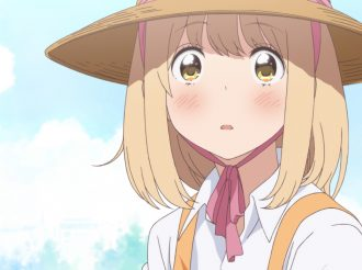 PV Revealed for 'Asagao to Kase-san' Short Anime